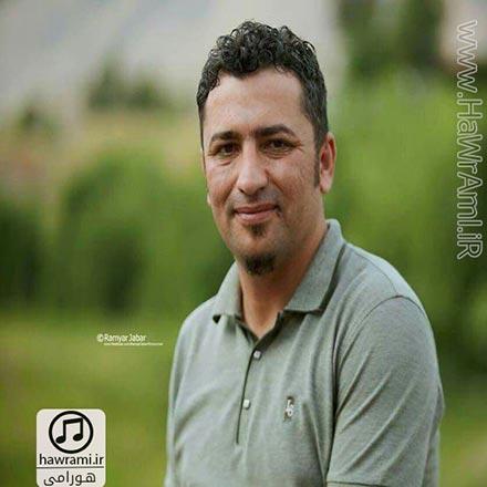 دانلود آهنگ جدید عثمان ابراهیمی بنام بهاری دل