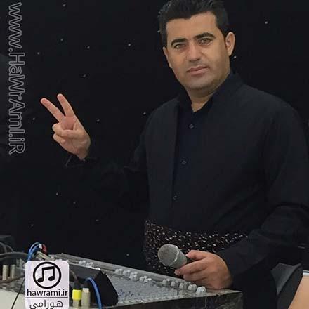 دانلود آهنگ آیت احمدنژاد بنام وی مه ردا
