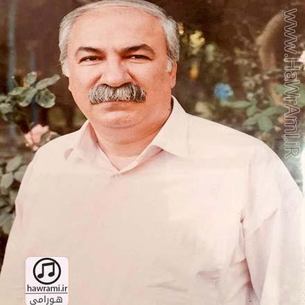 دانلود آهنگ نجمه الدین غلامی بنام دیسان بارانە