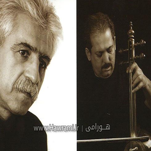 دانلود آلبوم جدید ناصر رزازی بنام شارکم