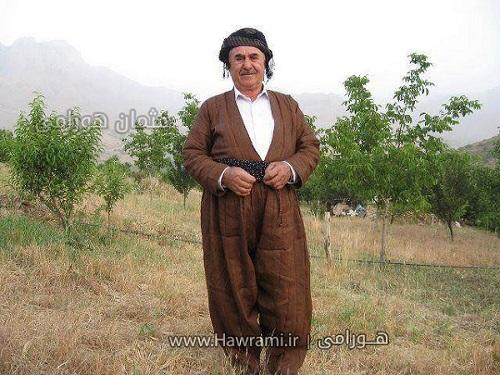 دانلود آهنگ عثمان هورامی بنام خره له خرخال
