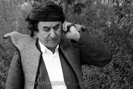 دانلود آهنگ عثمان هورامی بنام ههِ ی گول هه ی گول