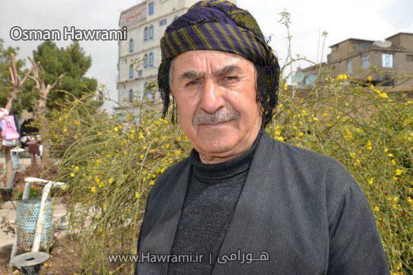 دانلود آهنگ عثمان هورامی بنام دنکه دنکه ی بفر