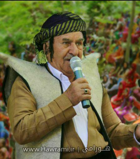 آهنگ عثمان هورامی بنام وه بینه بینه