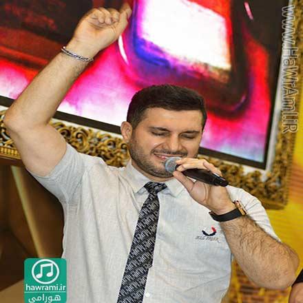جدیدترین اجرای آهنگهای مراسمی رضا نظری